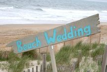Beach Weddings  / Beach Wedding inspiration, ideas, and gorgeous photography complied by the Editor of de Lovely Affair, a practical event planning and multicultural wedding blog www.delovelyaffair.blogspot.com