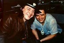 SRV BROTHERS