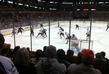 My Seat/View at Honda Center / by Anaheim Ducks