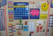 Teaching: Math / This board is dedicated to all things MATH! Addition, subtraction, multiplication, division, place value, and so much more! Math centers, stations, guided math, and all the math ideas you could need are included in one place! Stick around to find great ideas for your Kindergarten, 1st, 2nd, 3rd, 4th, 5th, or 6th grade classroom students!