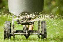 Tuinonderhoud / Play in the dirt. Alles wat je moet weten om de tuin te laten stralen!
