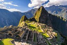 Peru / Photos from Peru