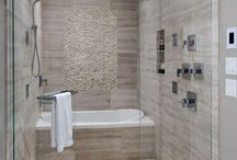 bathroom idea's