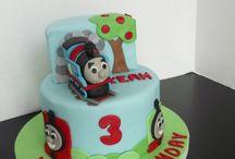 Cake - Train