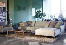 Furniture - Sunset studios