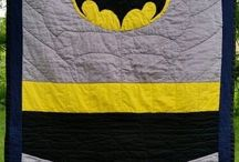 Batman / Crafts