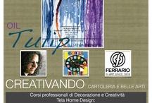 MASTERCLASS | Photo Gallery / Corsi professionali di Decorazione Home Design 2012. Insegnanate Letizia Barbieri letizia.barbieri@gmail.com