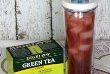 iced tea recipies