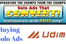 Buying Solo ads