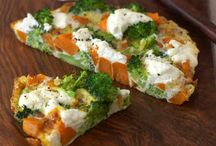Veggie Dishes / Food
