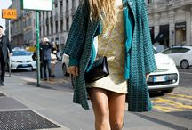 street / Street style fashion