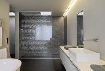 Bathroom Love / by Jessica Herbst