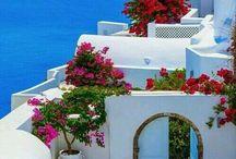 Greece ☉⛱