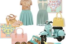 My Style / by Amy LV Green