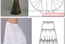 Modele de cusut