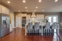 Our Amazing Kitchens / Amazing kitchens featured in our new homes.