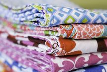 Projects for the home / Sewing, DIY and ideas for home decor