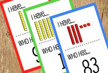 Fun maths activities and games