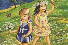 Lato - przedszkole