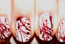 Nails n' Make up