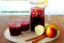 Refrescos ~ Drinks