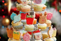 Mood - Festive / Ideas for creative recipes, moods and crafts for festivals