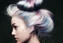 Trend haircolor