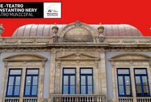 Cine Teatro Constantino Nery