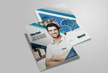 Nortel - Soluções em MRO / Outdoor campaign and advertising for one of the companies acquired by Rexel Group in Brazil.