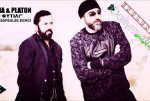 New promo song... Nigma & Platon - Το Φυτίλι (Dj Bardopoulos Remix)