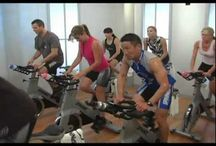 Spinning® DVDs / by Spinning®