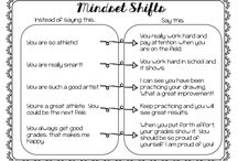 Morning Meeting / Growth Mindset / by Michelle Phares
