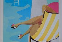 Art inspiration / by Aubree Thomas
