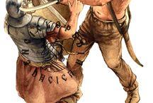 Dacian-Thracian