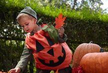 Halloween Costume Ideas / by Kel Gera