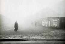 Photo Master:  Robert Frank / Photographic work of photo master Robert Frank.