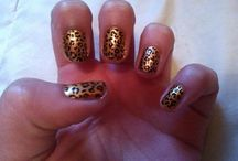 My Nails / This board is nail's art I've made, inspired on those i've seen or my creations