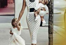 Fashion/My Style / Fashion that I like. / by Unica Olmos