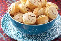 Bread & Muffins - Almond / Almond Bread / by Sue Vanden Berge