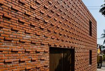 Red-brick