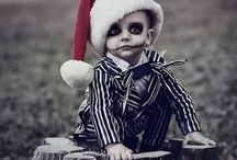 Nightmare bofore christmas