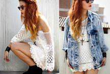 My Style / by Lexie Henriquez