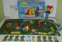 Teletubbies Games / Game