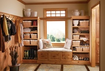 Other Rooms / by Design-Craft Cabinets