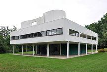 Le Corbusier (Markus Jumppainen)