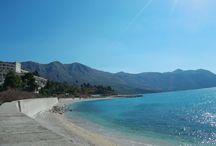 Horvátország, Montenegró