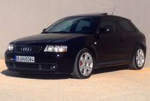 Audi 8l S3