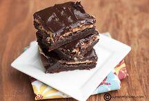 Brownies / by Ra Rah