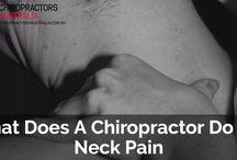 Chiropractors Australia
