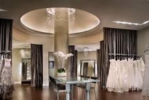 my bridal boutique colors/design / by Amanda Burns